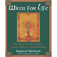 Wicca for Life (BOK)