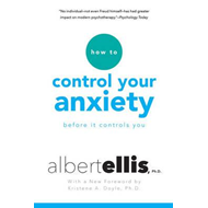 How To Control Your Anxiety Before It Controls You (BOK)
