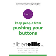 How To Keep People From Pushing Your Buttons (BOK)