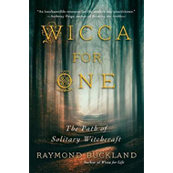Wicca For One (BOK)
