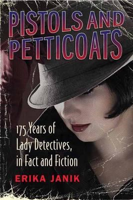 Pistols and Petticoats (BOK)