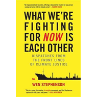 What We're Fighting For Now Is Each Other (BOK)