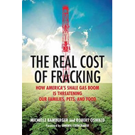 Real Cost of Fracking (BOK)