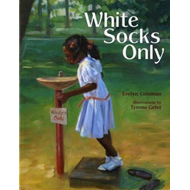 White Socks Only (BOK)