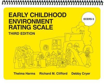Early Childhood Environment Rating Scale (ECERS-3) (BOK)