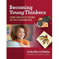 Becoming Young Thinkers (BOK)
