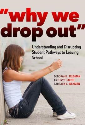 Why We Drop Out (BOK)