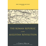 Rome, the Greek World, and the East (BOK)