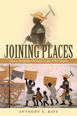 Joining Places (BOK)