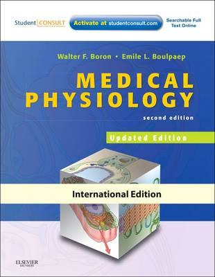 Medical Physiology, Updated Edition (BOK)