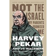 Not the Israel My Parents Promised Me (BOK)