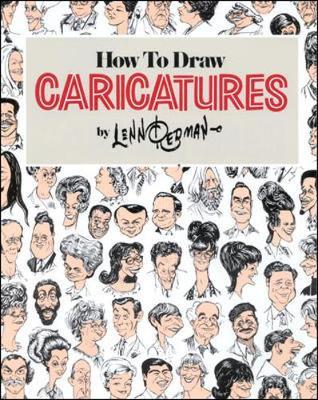 How To Draw Caricatures (BOK)