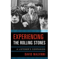 Experiencing the Rolling Stones (BOK)