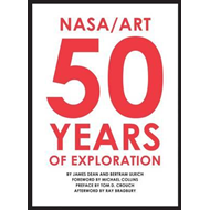 Nasa/Art: 50 Years of Exploration (BOK)