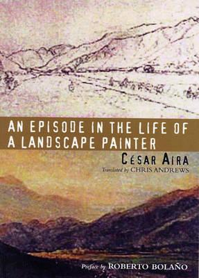Episode in the Life of a Landscape Painter (BOK)