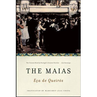 The Maias (BOK)