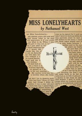 Miss Lonelyhearts (BOK)