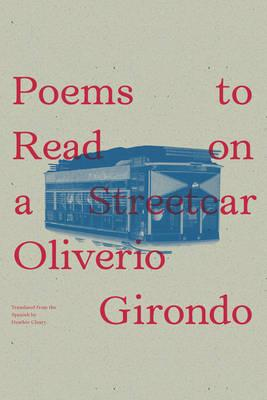 Poems to Read on a Streetcar (BOK)
