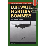 Luftwaffe Fighters and Bombers (BOK)