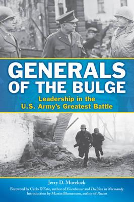 Generals of the Bulge (BOK)