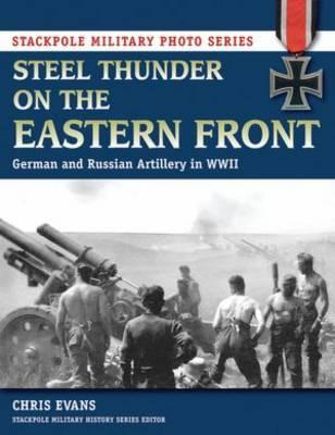 Steel Thunder on the Eastern Front (BOK)