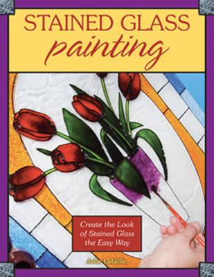 Stained Glass Painting (BOK)