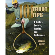 101 Trout Tips (BOK)