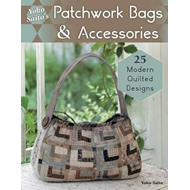 Yoko Saito's Patchwork Bags & Accessories (BOK)