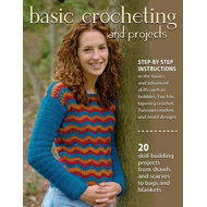 Basic Crocheting and Projects (BOK)