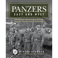 Panzers East and West (BOK)