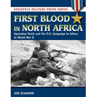 First Blood in North Africa (BOK)