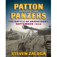 Patton Versus the Panzers (BOK)