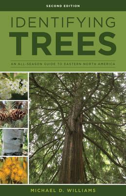 Identifying Trees of the East (BOK)