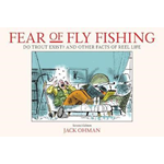 Fear of Fly Fishing (BOK)