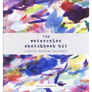 Watercolor Sketchbook Kit (BOK)