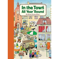 In the Town All Year 'Round (BOK)