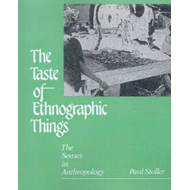 Taste of Ethnographic Things (BOK)