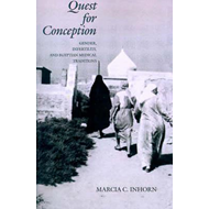 Quest for Conception (BOK)