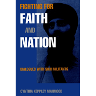 Fighting for Faith and Nation (BOK)