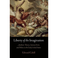Liberty of the Imagination (BOK)