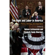 Right and Labor in America (BOK)