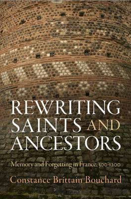 Rewriting Saints and Ancestors (BOK)