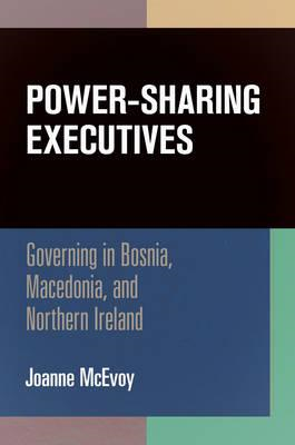 Power-Sharing Executives (BOK)