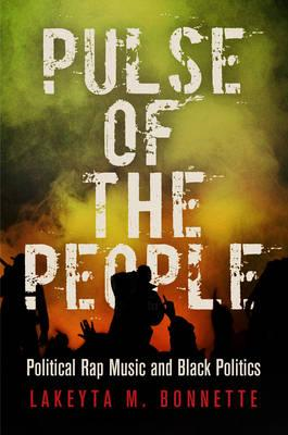Pulse of the People (BOK)