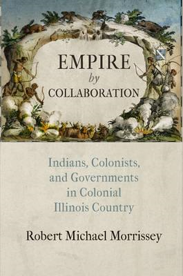 Empire by Collaboration (BOK)
