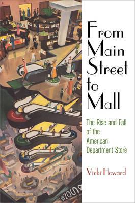 From Main Street to Mall (BOK)