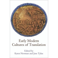 Early Modern Cultures of Translation (BOK)