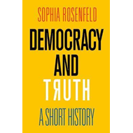 Produktbilde for Democracy and Truth - A Short History (BOK)