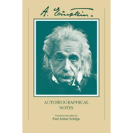Autobiographical Notes (BOK)