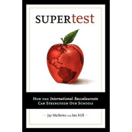 Supertest (BOK)